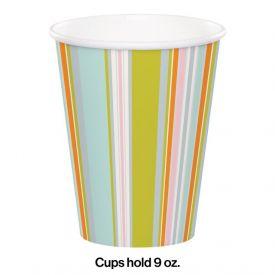 Happi Jungle Hot/Cold Cups 9 oz.