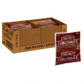 Heinz Chili Sauce 114oz.