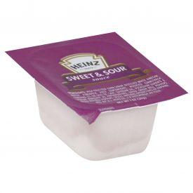 Heinz  Sweet & Sour Dunk Cup Sauce 1 oz.