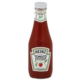Heinz Bottled Fancy Ketchup 14oz