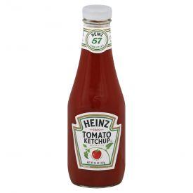 Heinz Bottled Fancy Ketchup 14oz