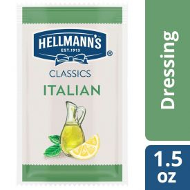 Hellmann's Classic Italian Dressing - 1.5oz