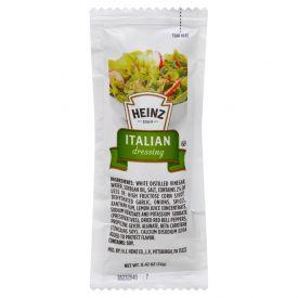Heinz Italian Dressing  - 12gm