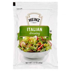 Heinz Italian Dressing - 1.5oz