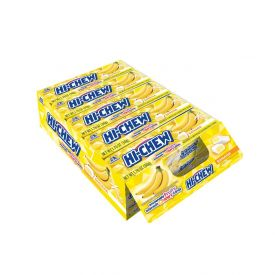 Hi-Chew Banana Candy 1.76 oz box