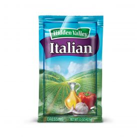 Hidden Valley Golden Italian Dressing 1.5oz