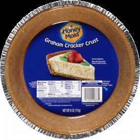 """Nabisco Honey Maid Pie Crust 9"""""""