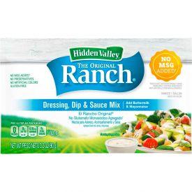Hidden Valley Original Ranch Dressing Mix - 3.2oz