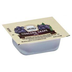 Heinz Grape Jelly - 0.5oz