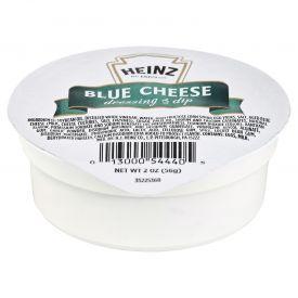 Heinz Bleu Cheese Dressing & Dipping Sauce  2oz