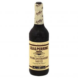 Lea & Perrins Worcestershire Sauce 15oz