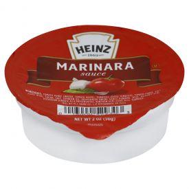 Heinz Marinara Sauce 2oz cups