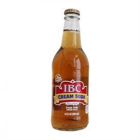 IBC Crème Soda 12oz.