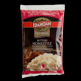 Idahoan Buttery Homestyle Mashed Potatoes - 32oz
