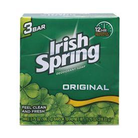 Irish Spring Bar Soap 3.75oz.