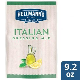 Hellmann's Italian Dressing Dry Mix 9.2oz