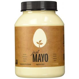 Just Mayo Original 128oz Out of Stock Until 04/08/2019