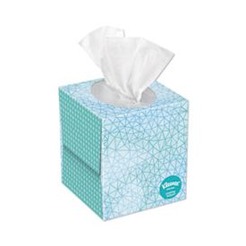 Kleenex Cooling Lotion Tissues