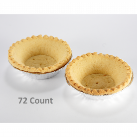 "Keebler Ready Pastry Pie Crusts 3"""