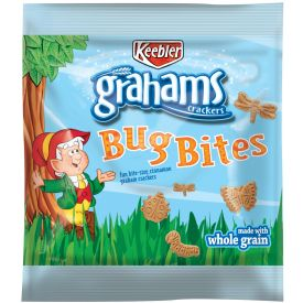 Keebler Cinnamon Graham Bug Bites 1oz