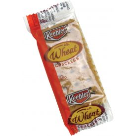 Keebler Wheat Crackers 2ct