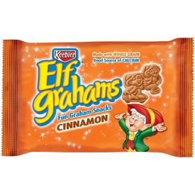 Keebler Elf Cinnamon Grahams 1oz