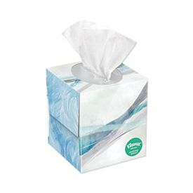 Kleenex® Lotion Facial Tissue, 2-Ply