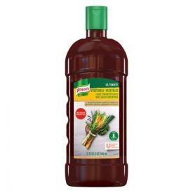 Knorr Liquid Concentrate Vegetable Base - 32oz