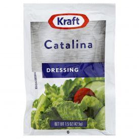 Kraft Catalina Dressing 1.5oz