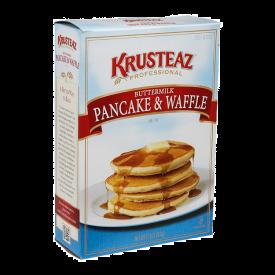 Krusteaz Professional Buttermilk Pancake & Waffle Mix 5lb.