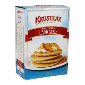 Krusteaz ® Sweet Cream Pancake Mix 5lb.