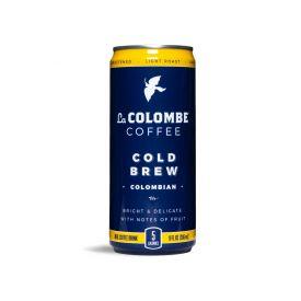 La Colombe Cold Brew Columbian Coffee 9oz.