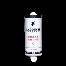 La Colombe Original Draft Latte 9oz.