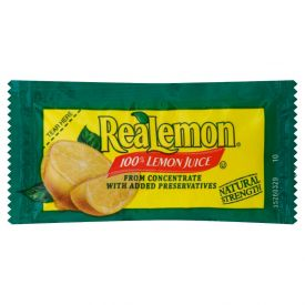 Portion Pac Real LemonJuice - 4gm