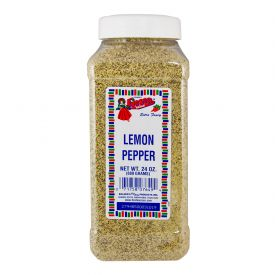 Bolner's Fiesta Lemon Pepper 24oz