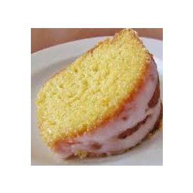 Hospitality Lemon Cake Mix 5lb bags
