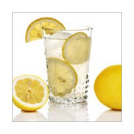 Premium Lemon Drink Mix 24oz