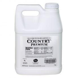 Country Premium Liquid Margarine 17.5lb