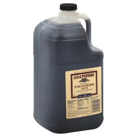 Lea & Perrins Worcestershire Sauce 1 gallon