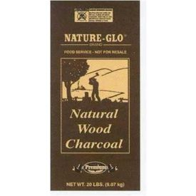 Royal Oak Nature Glo Lump Charcoal 20lb
