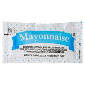 Portion Pac Mayonnaise - 9gm