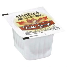 Madeira Farms Syrup Cup - 1.5oz
