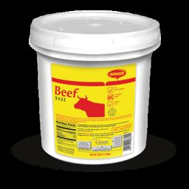 Maggi Gluten Free Beef Base (No Added MSG) 25lb.