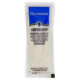 Americana Mayonnaise - 12gm