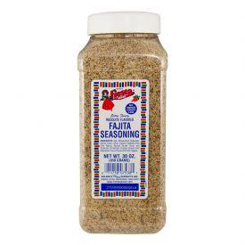 Bolner's Fiesta Mesquite Fajita Seasoning 30oz