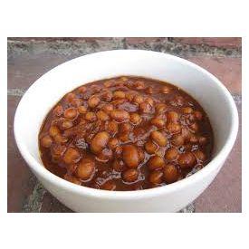 Margaret Holmes Baked Beans #10