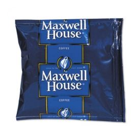 Maxwell House Office Pack Coffee with Filter 1.2oz