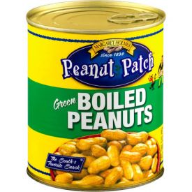 Margaret Holmes Peanut Patch Green Boiled Peanuts #10