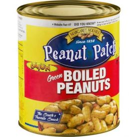 Margaret Holmes Peanut Patch Cajun Boiled Peanuts #10