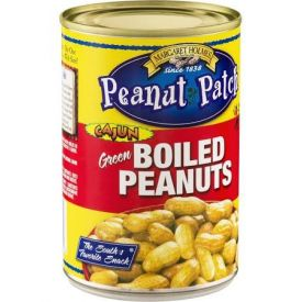 Margaret Holmes Peanut Patch Cajun Boiled Peanuts 13.5oz